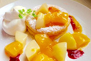 マンゴー&白桃