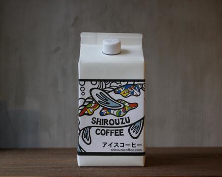 オリジナルアイスコーヒーリキッド